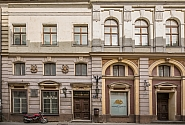 Saeima supports transferring the state-owned property on Riharda Vāgnera iela to the Riga Richard Wagner Society