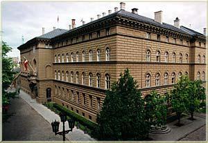 Pieaudzis iesniegumu skaits Saeimā